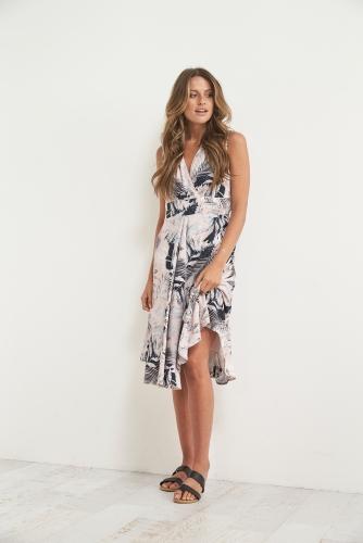 Dress: 446J5034A