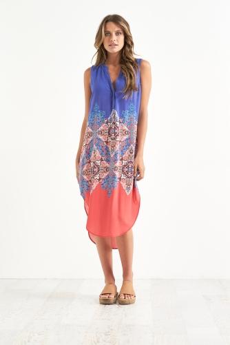 Dress: 446J5021A