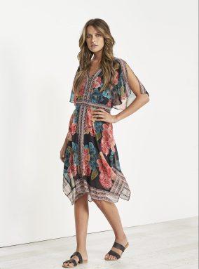 Dress: 446J5112A