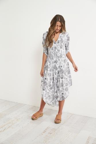 Dress: 446J5093A