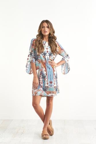 Dress: 446J5015A