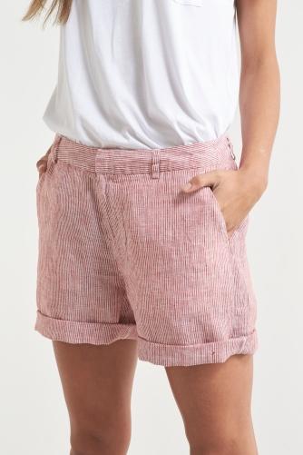 Tshirt: 44612050A, Shorts: 446J8053A