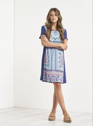 Dress: 446J5045A
