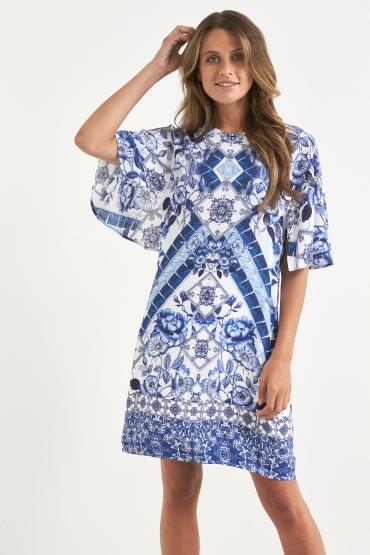 Dress: 446J5043A